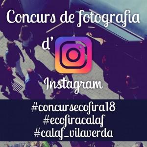 Concurs Instagram Eco Fira