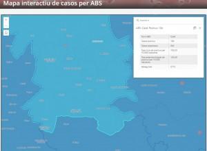 Dades Covid ABS Calaf AQUAS - actualització 04.08.2020