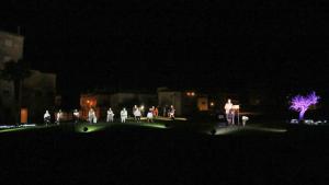 Homenatge a la vila de Calaf