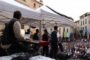 Concert El Pony Pisador - DesFOLCa't 2021