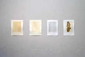 Exposició 'Traç, dibuix i gravat'