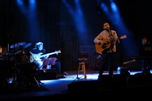 Concert Feliu Ventura - DesFOLCa't 2021