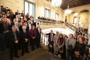245 empreses i serveis de la demarcació de Barcelona guardonades amb el distintiu Biosphere