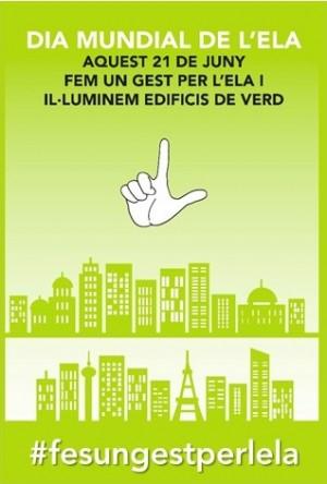 cartell campanya ELA