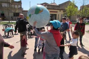 Activitats per a tota la família Eco Fira 2017