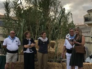 Homenatge família Casserras