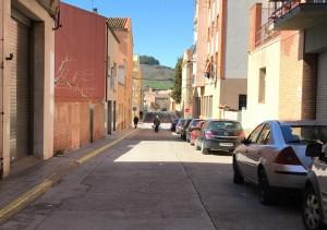 carrer teixidor