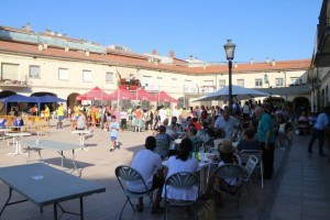 ambient 3x3 2018 Calaf - plaça BCN 92
