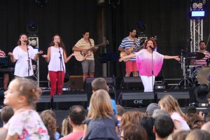 concert Dàmaris Gelabert