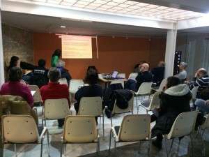 foto sessió participativa