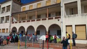 Sanatori de Puigdolena, sortida Moianès poètic