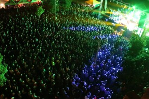 concert El Catarres