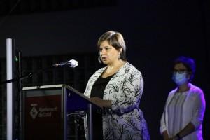 Pregó de Festa Major - Anna Bejarano