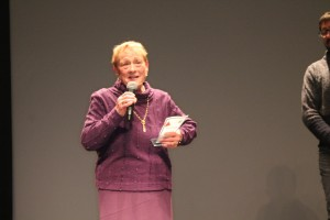 Teresa Escolà, premi trajectòria cultural