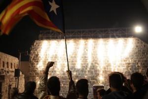 Actes de la Diana Nacional de Catalunya