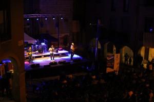 Concert Joan Garriga i el Mariatxi Gal·làctic - DesFOLCa't 2021