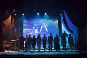 Guanyador VI Mostra de Teatre