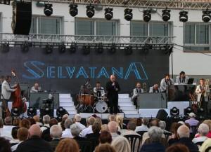 Concert Orquestra La Selvatana