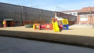 Llar d'Infants Municipal 'La Boireta' de Calaf