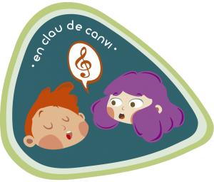 Logo Trobada de la Cançó de Calaf