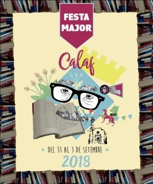 Cartell finalista concurs FM Calaf - Nanna