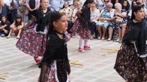 ball danses tradicionals
