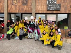 Comissió de la Festa del Pellofa - La Polseguera