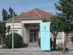 Centre de dia Casa Joan Gimferrer