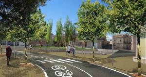 Proposta de millora carretera de Manresa