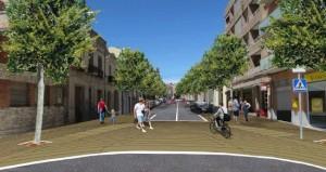 Proposta millora carretera de Manresa