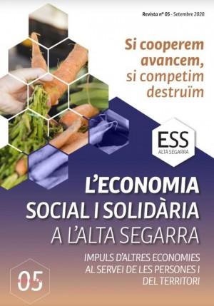 Revista núm. 5 ESS Alta Segarra