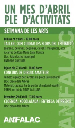 Setmana de les arts