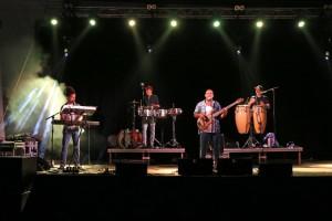 Concert Te Descargo