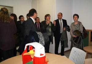 Inauguració CDIAP 05.02.15 - 2