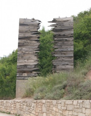 Escultures Destrucció-construcció