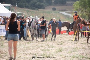 Raid Cal Graells Alta Segarra