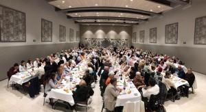 dinar de la setmana de la Gent Gran