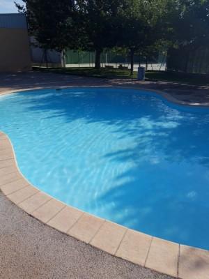 piscina Calaf