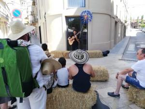2n concurs de música Mercat de Calaf