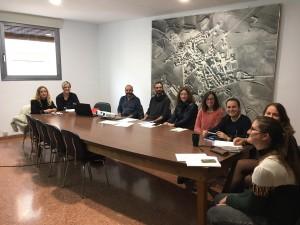 1a sessió cicle de debat models de gestió dels menjadors escolars en el marc de l'ESS