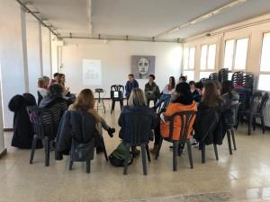 Assemblea oberta feminista Calaf - 24 novembre
