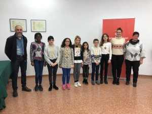 Consell d'infants 2019-2020
