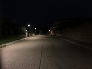 Alguns dels carrers detectats