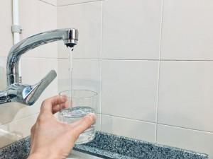 Aigua de l'aixeta