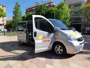 Nou servei de transport a demanda
