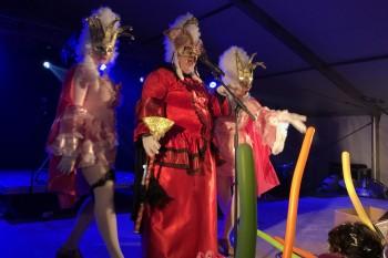 Festa del Pellofa - Carnaval de Calaf 2017