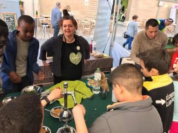 EcoFira de Calaf 2017