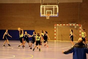Campionat de Catalunya de bàsquet femení infantil