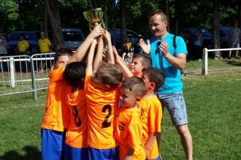 Campionat de futbol Soual 2017