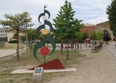 Escultures El penell
